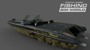 Deluxe Edition Ultimate Boat