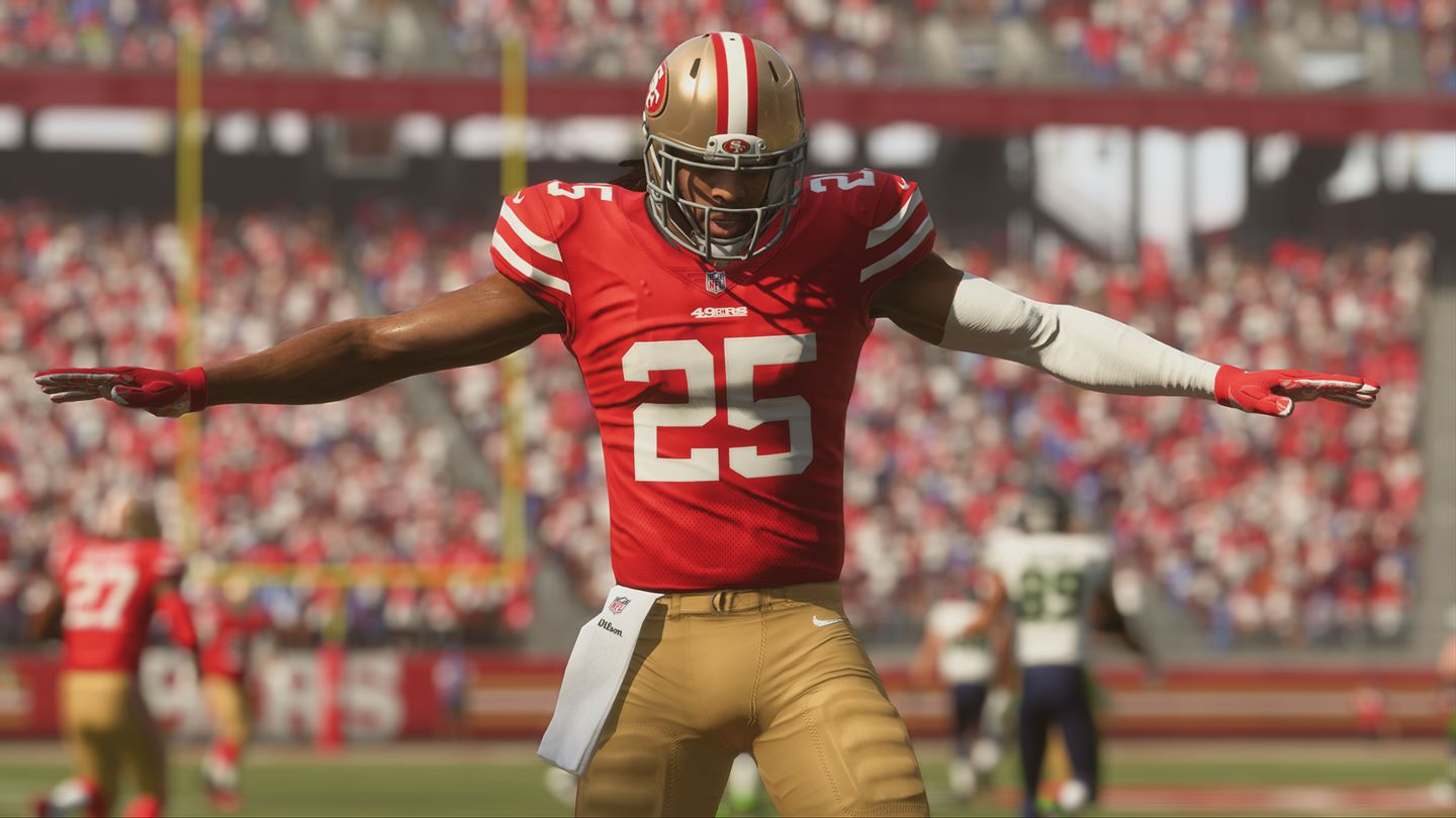 Madden NFL 19 hits Xbox One PS4 and PC today to give fans the
