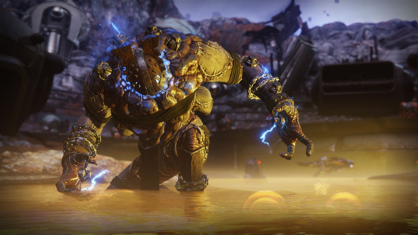 425ac00881a Journey into the Destiny 2  Forsaken universe with the Legendary Collection out  now on Xbox One