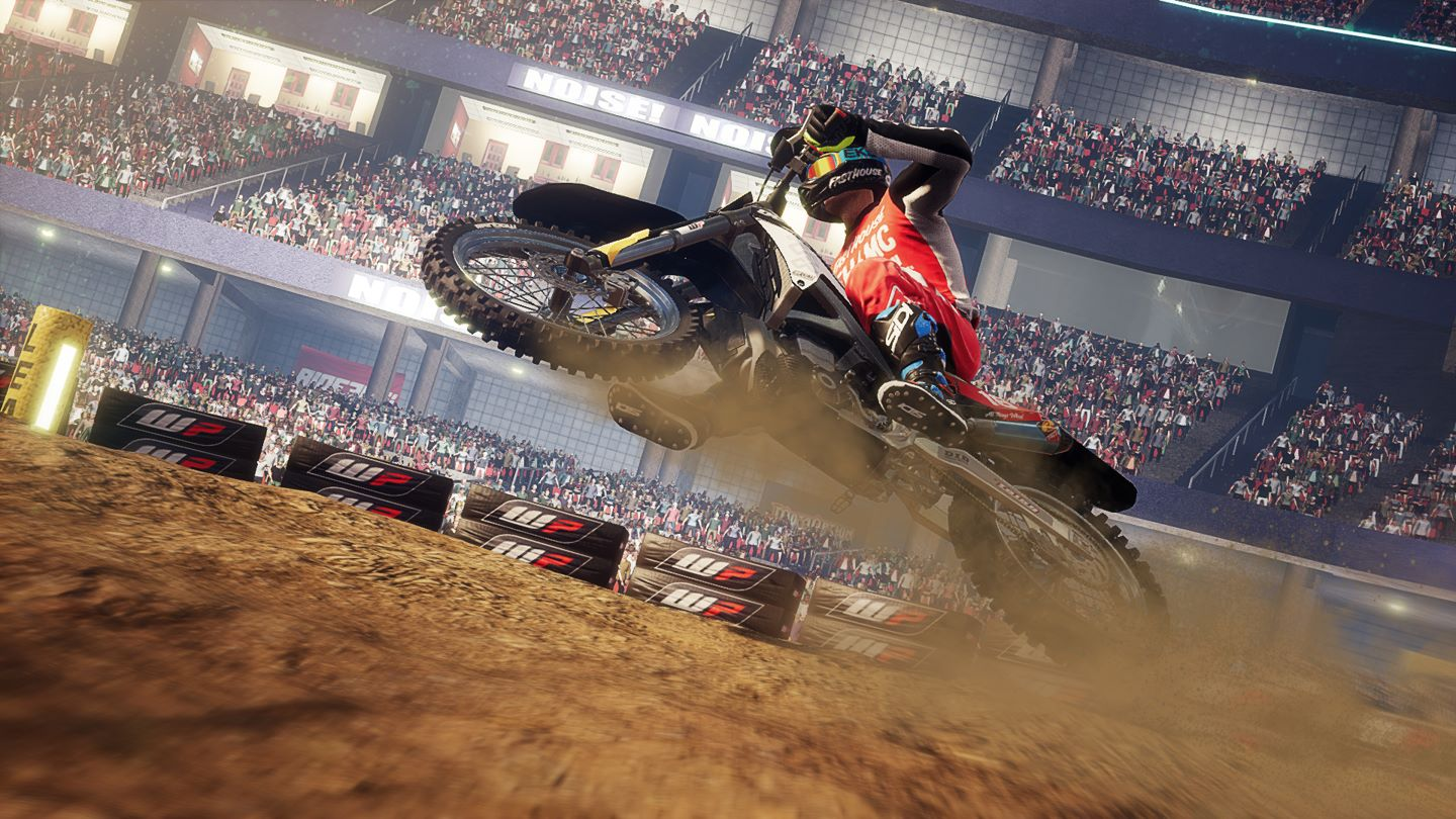 mx vs atv all out gets more tracks via the arenacross dlc. Black Bedroom Furniture Sets. Home Design Ideas