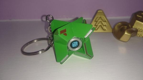 dcbca9367 Numskull Destiny 2: Forsaken Merchandise Review | TheXboxHub