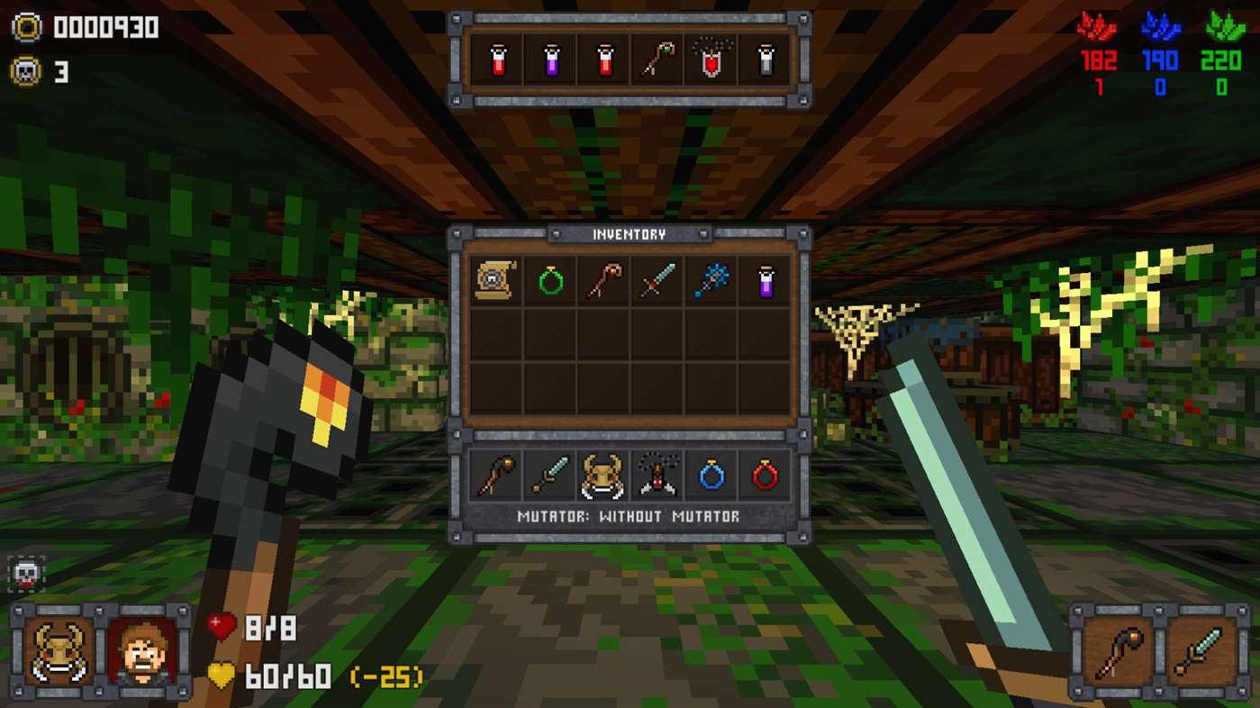 minecraft how to find dungeon