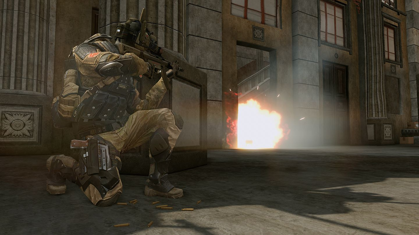 Warface Review   TheXboxHub