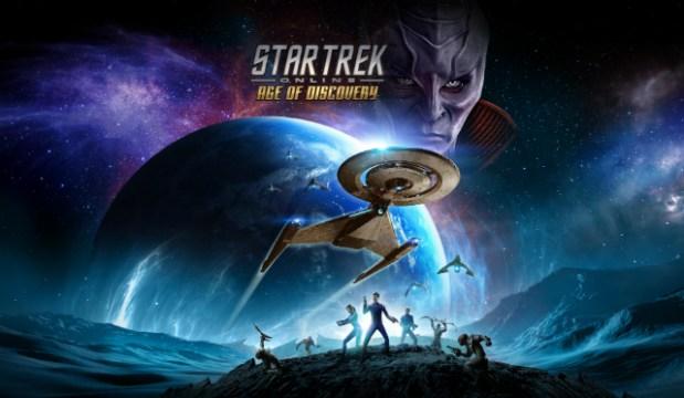 Enter now – Star Trek Online Verdant Tardigrade Code Giveaway on