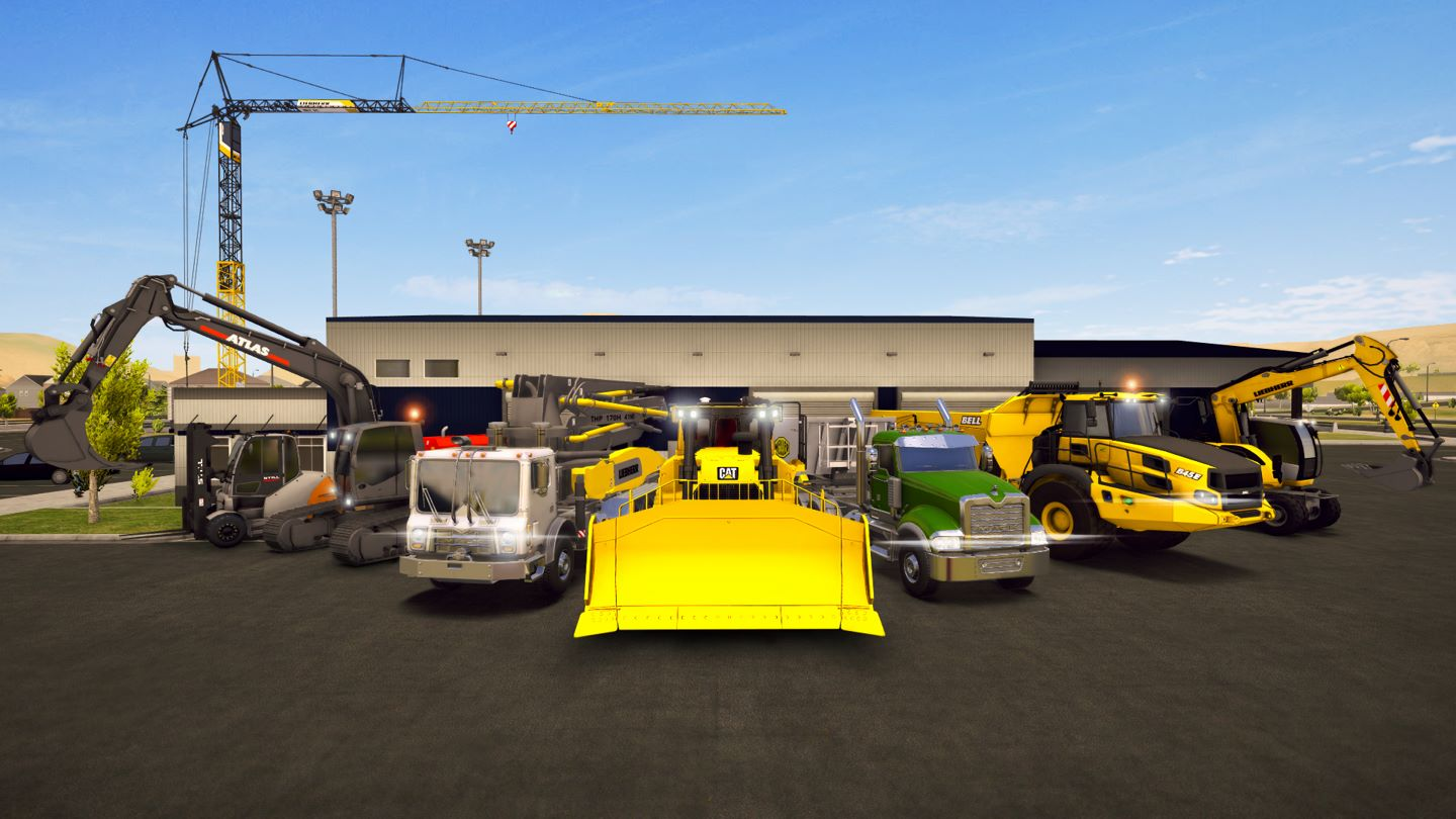Construction Simulator 2 US - Console Edition Review | TheXboxHub