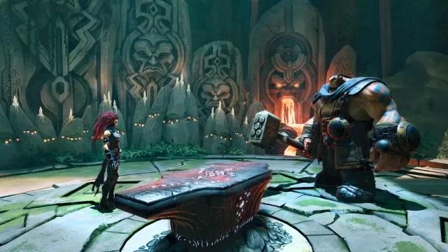 Darksiders 3 Review   Gameland nl   headliners