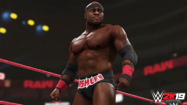 Go to WAR with the Titans Pack DLC now available for WWE