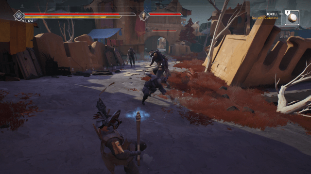 ashen review xbox one 4