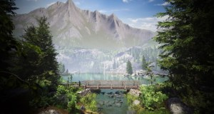 fishing sim world jezioro bestii