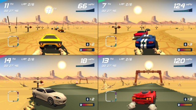 horizon chase turbo review xbox one 1