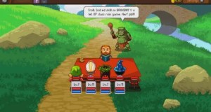 knights of pen and paper 2 xbox one 3