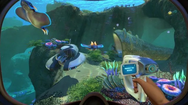 subnautica review xbox one 1