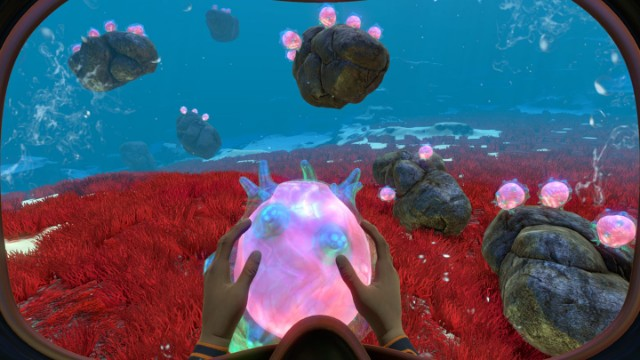 subnautica review xbox one 3