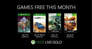 xbox games with gold january 2019