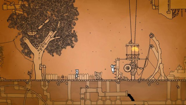 39 days to mars review xbox one 1
