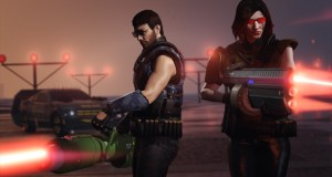 gta online weapons