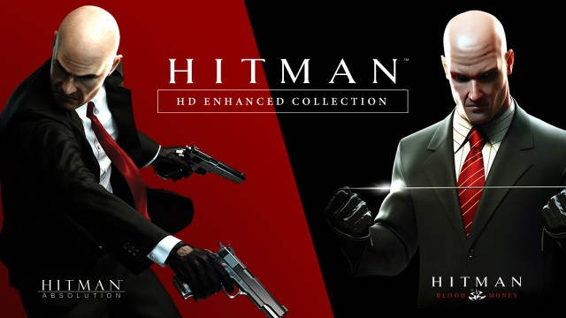 hitman hd enhanced collection xbox one