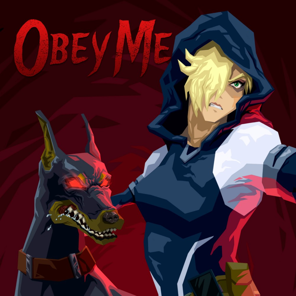 Holypunk co-op brawler Obey Me gets Xbox One, PS4, Switch