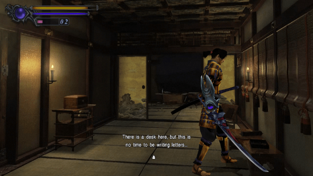 Onimusha Warlords Review xbox one 4
