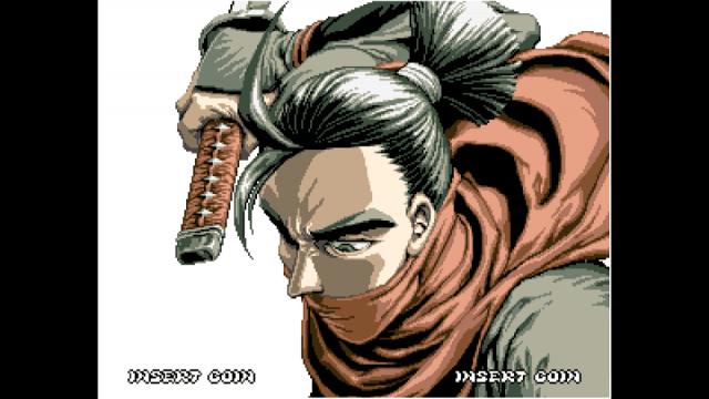 aca neogeo ninja masters xbox one