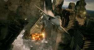 ace combat 7 review xbox one 3