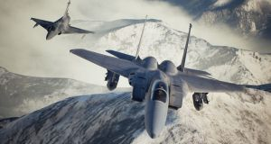 ace combat 7 review xbox one 5