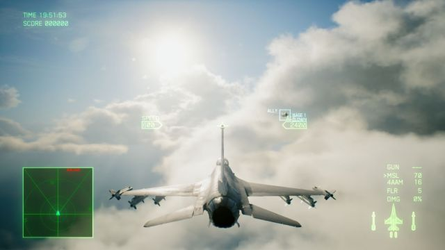 ace combat 7 review xbox one 7