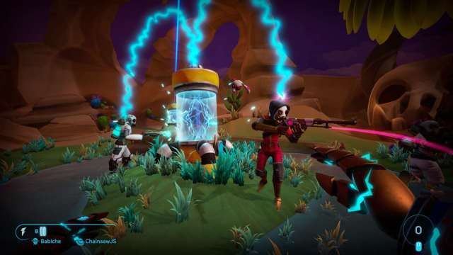 aftercharge review xbox one 1