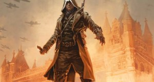 assassins creed conspiracies collection cover