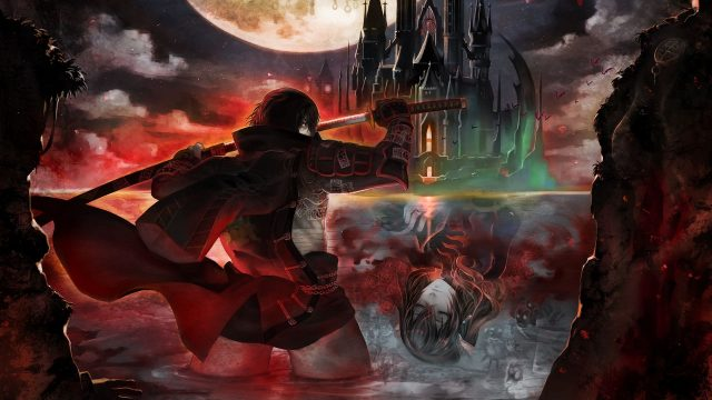 bloodstained curse of the moon xbox one games with gold