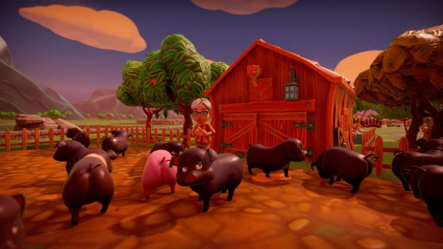 farm together review xbox one 3