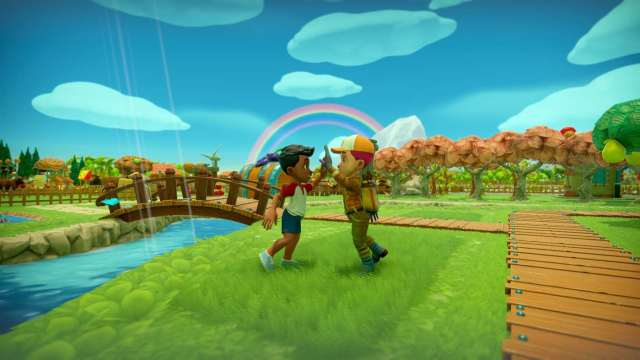 farm together review xbox one 4