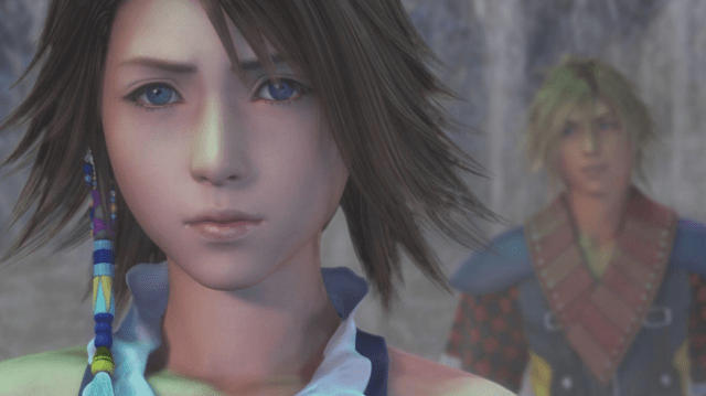 final fantasy x xbox one