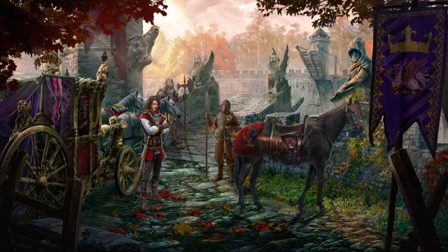Kingmaker Rise to the Throne Review