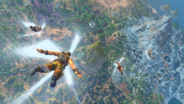 realm royale launch xbox one