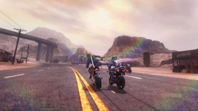 road redemption review xbox one 3