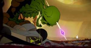 sundered eldritch edition review xbox one 1