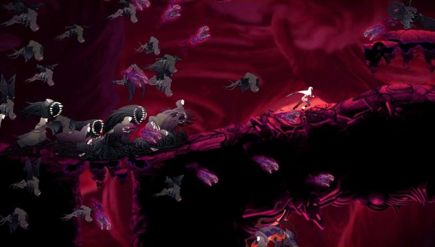 sundered eldritch edition review xbox one 2