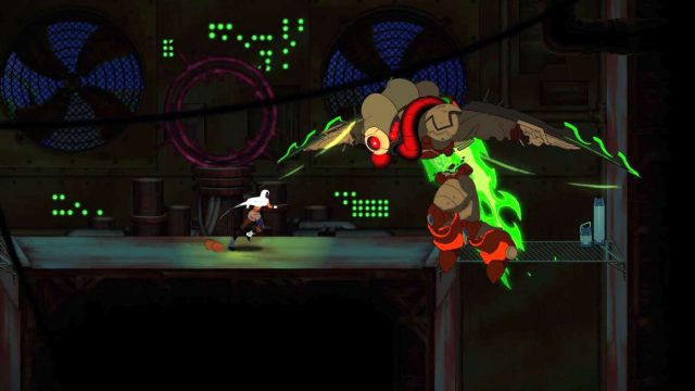 sundered eldritch edition review xbox one 3