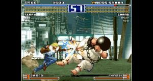 aca neogeo king of fighters 2003 xbox one