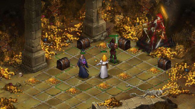 dark quest 2 xbox one
