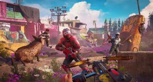 far cry new dawn review xbox one 2