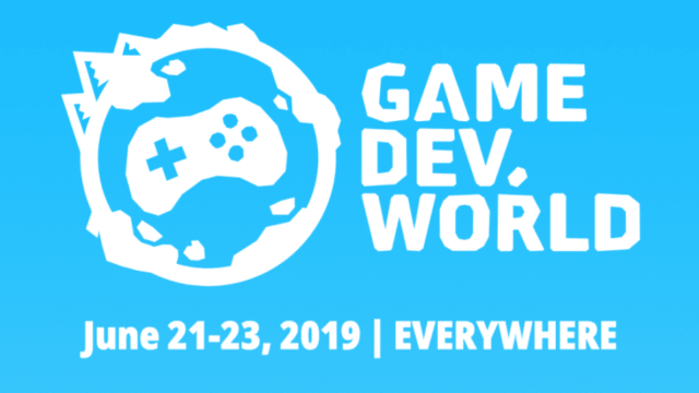 gamedevworld logo