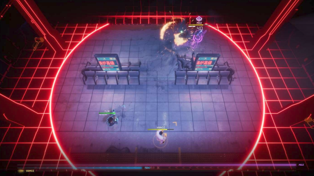 hyper jam review xbox one 4