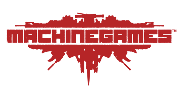 machine games logo