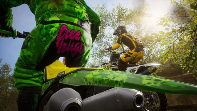 monster energy supercross 2 review xbox one 5