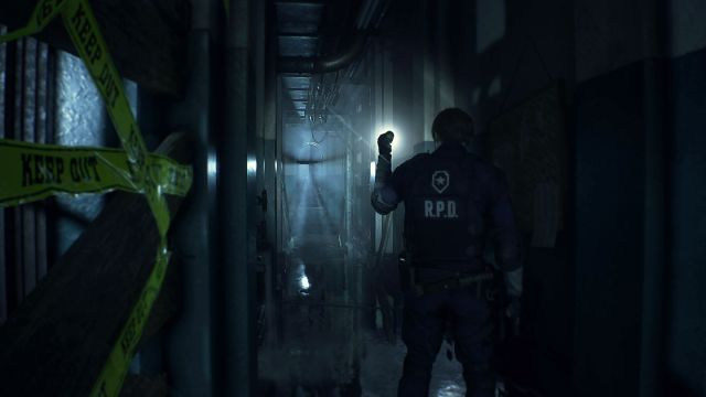 resident evil 2 review xbox one 1