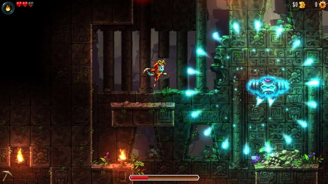 steamworld dig 2 review xbox one 4