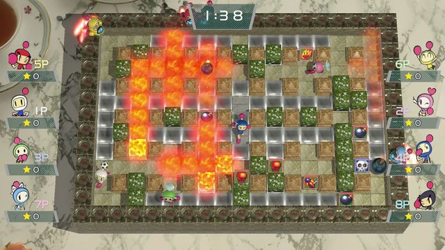 super bomberman r xbox games with gold