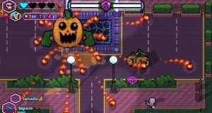 the walking vegetables radical edition review xbox one 2
